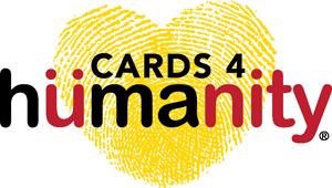 Cards4Humanity Logo